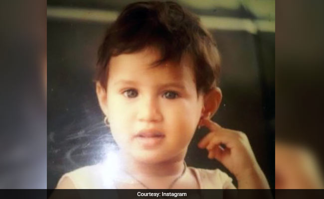 """Can You Identify The Chak De! India Actress In This """"Major Throwback"""" Pic?"""