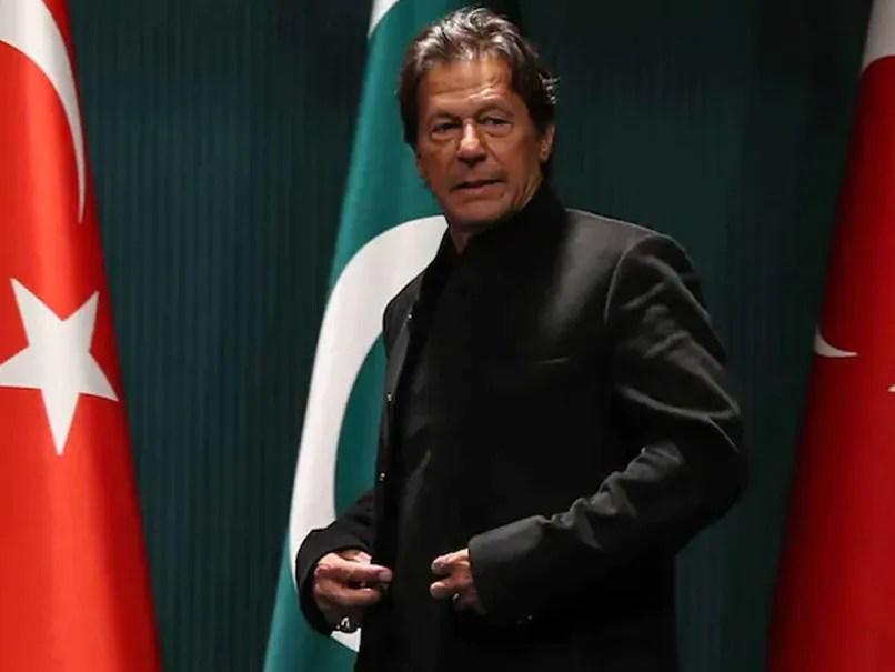 "Pakistan PM Imran Khan Slammed For Saying Osama Bin Laden Was ""Martyred"""