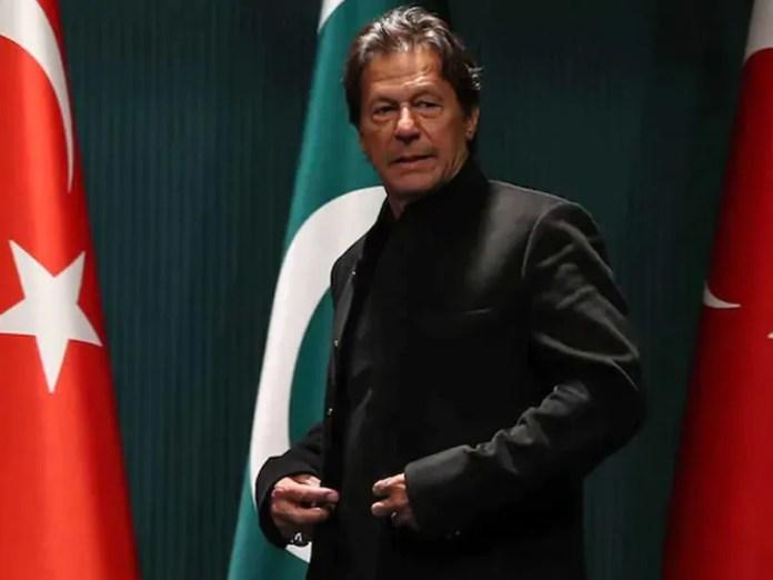पाकिस्तान के प्रधानमंत्री के भाषण के बीच भारत ने UN जनरल असेंबली से किया वॉक आउट