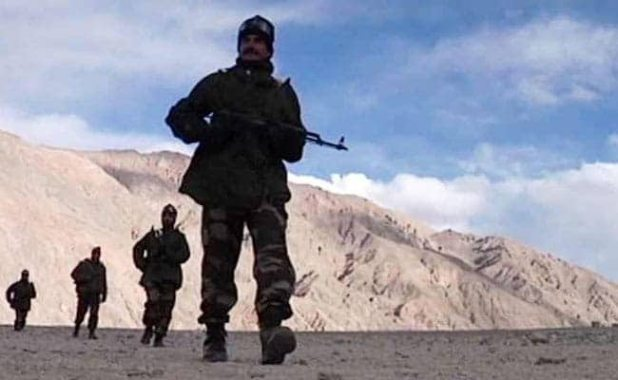 Indian, Chinese Troops Mutually Pull Back From Most Ladakh Areas: Sources