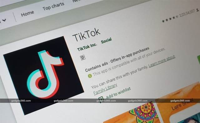 ByteDance Offers To Sell TikTok's US Operations As Trump Ban Looms: Report