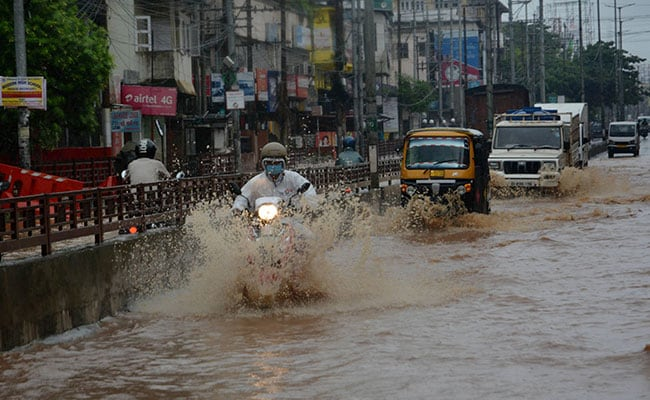 Over 13.2 Lakh People In Assam Affected By Floods, 25 Dead