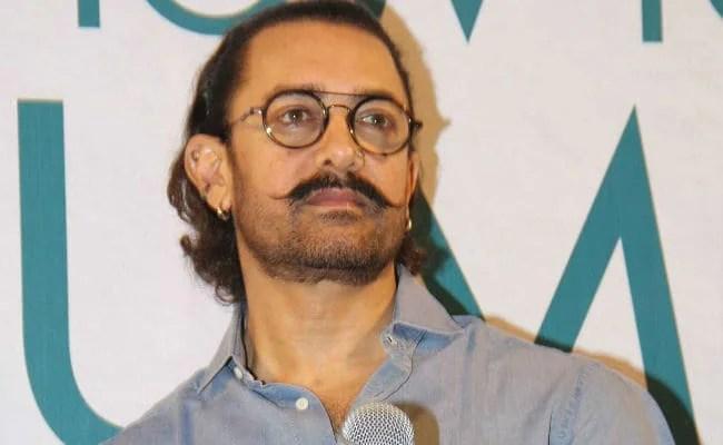 "Aamir Khan's Staff Test Coronavirus Positive; ""Rest Of Us All Found Negative,"" Says Actor 1"