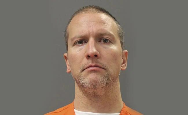 US Ex-Cop Derek Chauvin Convicted Of George Floyd's Murder