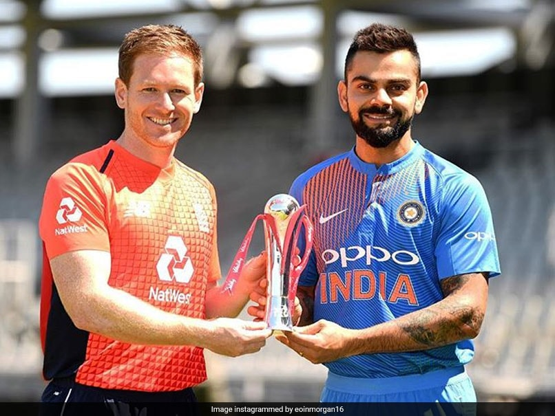 India vs England, T20 Series Preview: India Face New Challenges As England Seek Redemption