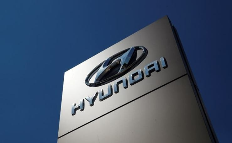 Hyundai Motor Reports 106% Surge In Sales From Same Month Last Year