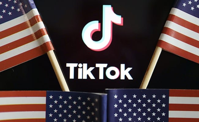 US Senate Panel Approves Ban On Using TikTok App On Government Devices