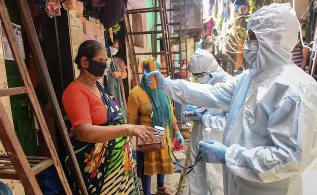 'Should Follow Delhi Model': Union Minister's Praise Over Covid Outbreak