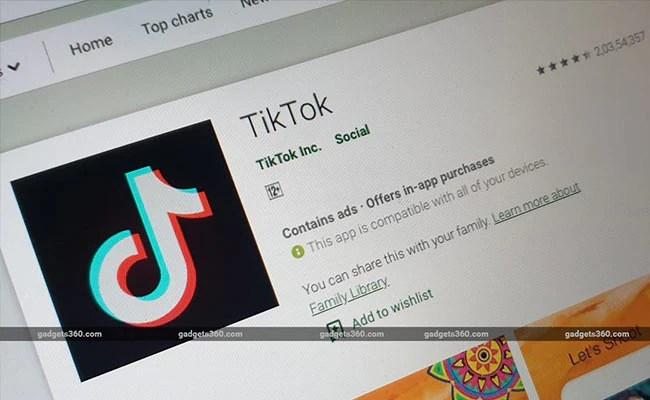 Banning TikTok Takes A Big Espionage Tool Away From China: US Security Advisor