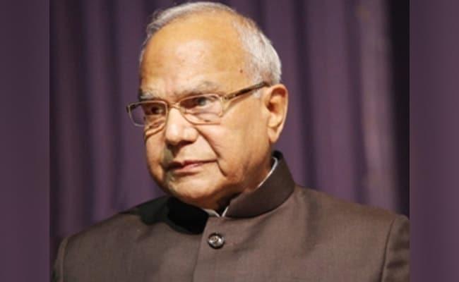 राजीव गांधी हत्याकांड के दोषी को क्षमा करने पर राष्ट्रपति ही लेंगे फैसला- राज्यपाल