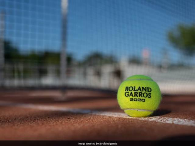 French Open Tennis Tournament Postponed By A Week: Report