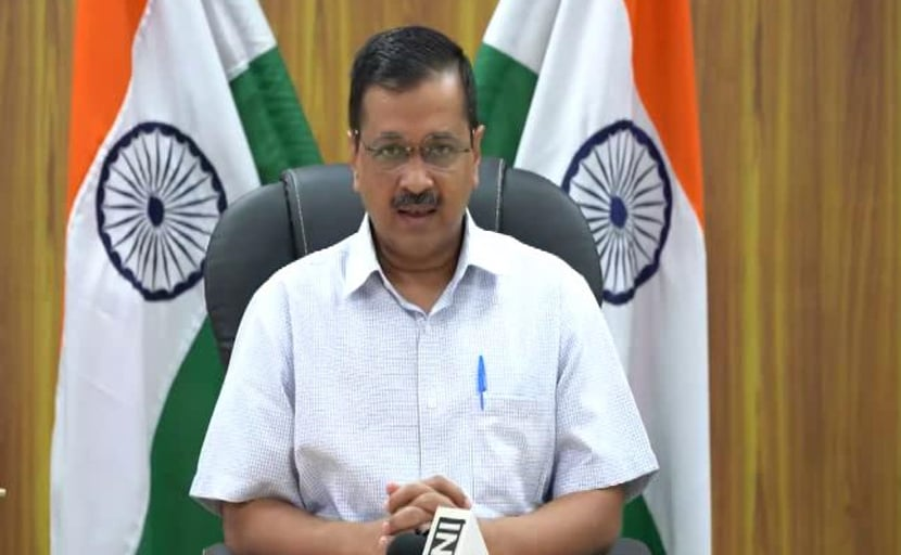 "COVID-19: Arvind Kejriwal Says ""Will Not Open Faculties In Delhi Until Totally Satisfied"""