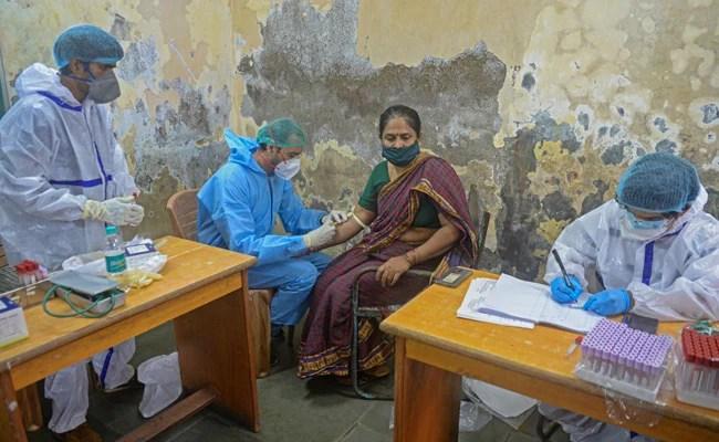 गुजरात ने सबसे बड़ी 24-घंटे स्पाइक में 1,081 नए COVID-19 मामले दर्ज किए