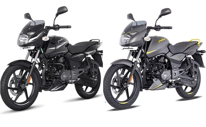 Bajaj Auto's overall two-wheeler sales see a marginal drop of 1% in August 2020