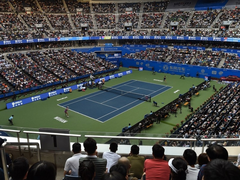 WTA, ATP Cancel All Tennis Tournaments In China Over ...