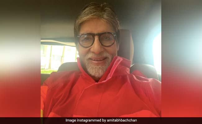 Amitabh Bachchan's Latest Post From Hospital Is On 'Enemies' And 'Success'