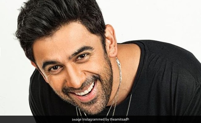 Abhishek Bachchan's Breathe: Into The Shadows Co-Star Amit Sadh Tests COVID-19 Negative