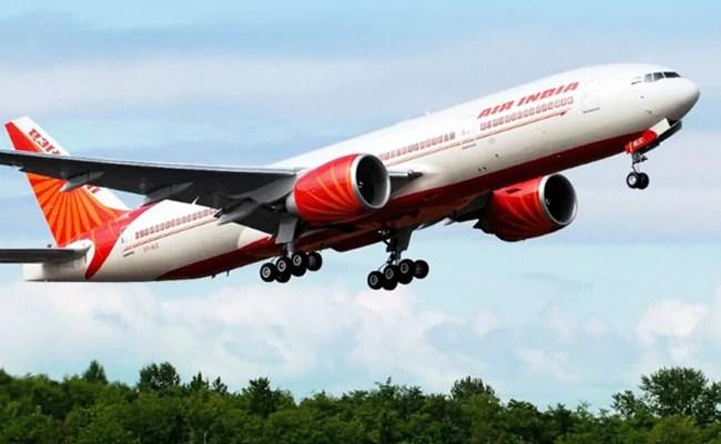 Hong Kong Bans Air India Flights Till August-End: Report