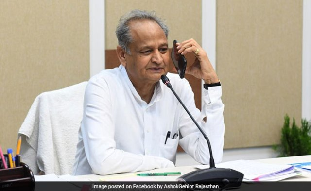 Ashok Gehlot's Brother Summoned Today By Enforcement Directorate