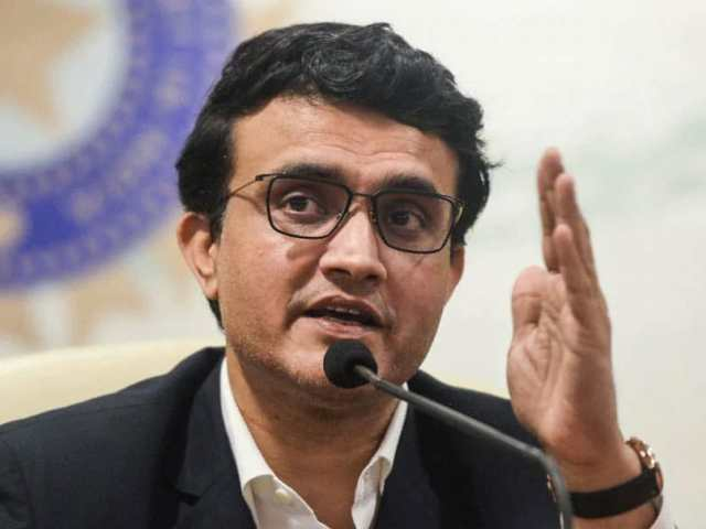 """Very Much On"": BCCI President Sourav Ganguly On Womens IPL"