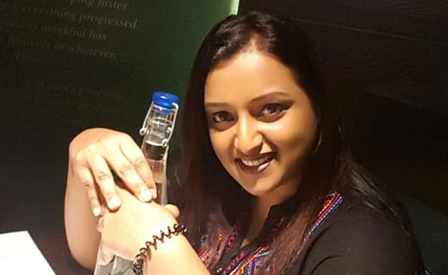 Kerala Gold Smuggling Accused Swapna Suresh Gets Bail In Money Laundering Case