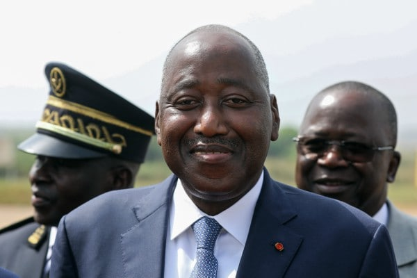 Ivory Coast PM Amadou Gon Coulibaly Dies Aged 61