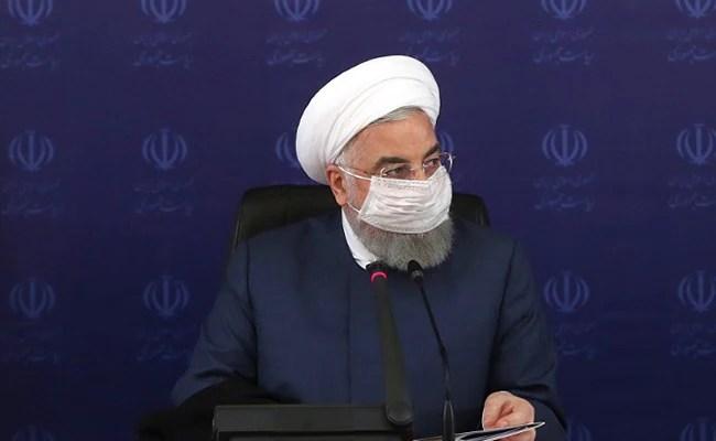 Iran Says 60% Uranium Enrichment Response To Israel's 'Nuclear Terrorism'