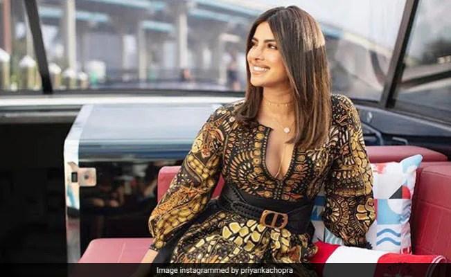 Priyanka Chopra Reflects On Being A Teen In USA And 2
