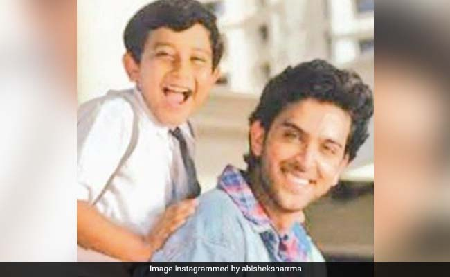 Remember Hrithik Roshan's Brother From Kaho Naa... Pyaar Hai? Here's What He Looks Like Now - Pic Inside