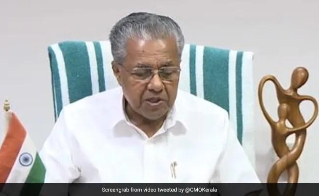 Kerala Needs More Oxygen, Can't Give Other States: Pinarayi Vijayan To PM