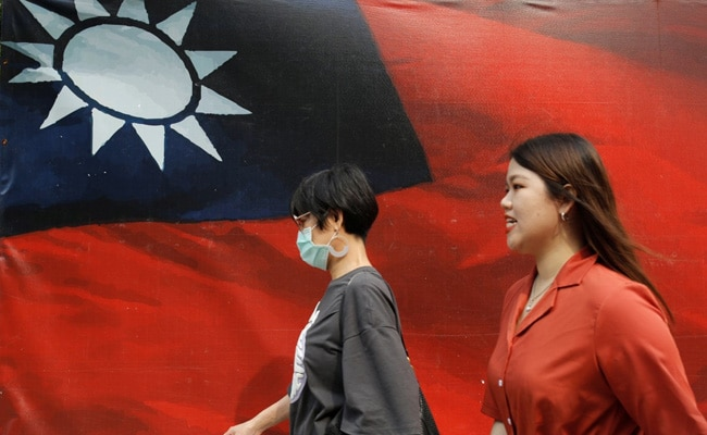 US, Japan Covid Aid Aims To Counter China Influence In Indo-Pacific: Taiwan