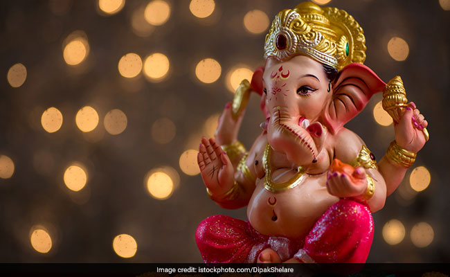 Maharashtra Issues Curbs For Ganesh Chaturthi: What's Allowed, What's Not