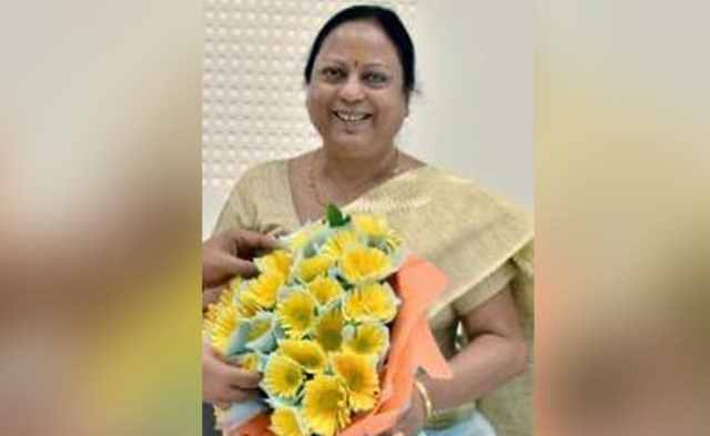 UP Minister Kamal Rani Varun Dies From COVID-19 Two Weeks After Being Hospitalised