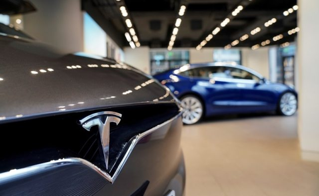 Entry to the S&P 500 will put Tesla among the index's 10 most valuable companies