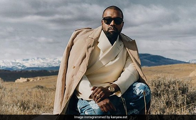 'I Am Quite Alright,' Tweets Kanye West After Concern About His Mental Health