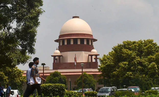 Top Court Lists Hearing On Centre's Interest Waiver Plan For Wednesday