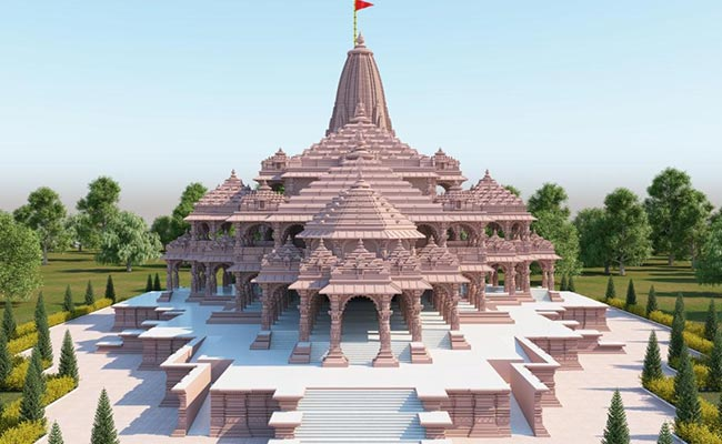 Rajasthan To Begin E-Auction To Mine Sandstone To Be Used For Ayodhya Ram Temple