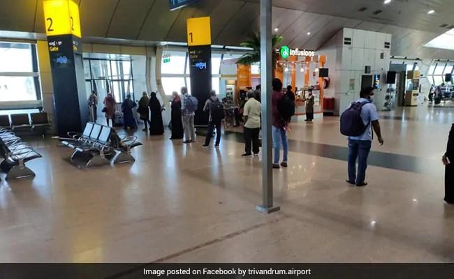 """""""केरल बोली लगाने में योग्य नहीं था"""": हवाई अड्डे के पट्टे पर उड्डयन मंत्री"""