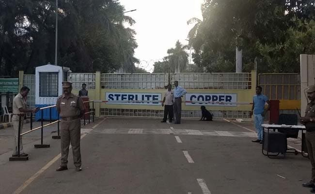 Tamil Nadu Allows Sterlite Plant To Open For 4 Months To Produce Oxygen