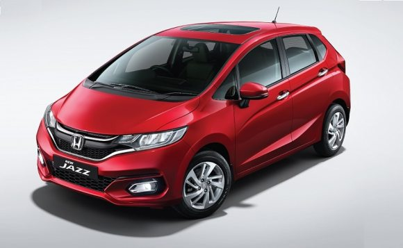 Bookings Open For The 2020 Honda Jazz; Launch In August