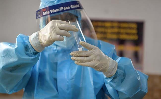 कोरोनावायरस लाइव: रिकॉर्ड 96,551 नए मामलों के साथ भारत का COVID-19 काउंट ओवर 45.60 लाख