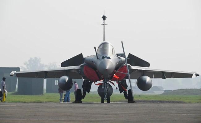 Dassault Yet To Meet Key Offset Obligation In Rafale Deal: Top Auditor