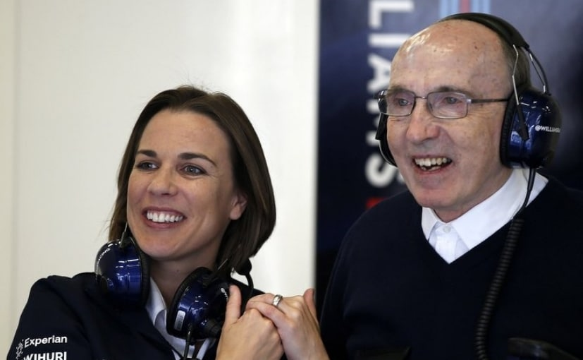 The Williams family departs F1 with a history of 739 races and 114 wins.