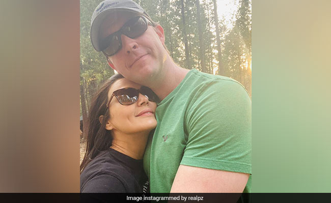 'Miss My Better Half': Preity Zinta, Currently Quarantining In Dubai, Shares Post For Husband Gene Goodenough