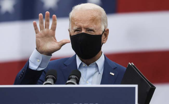 Indian-Americans Have Powered Economic Growth Of US: Joe Biden