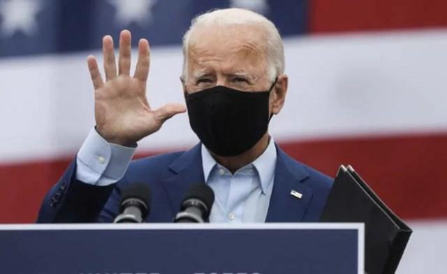 'He's Taking Something': Donald Trump Accuses Joe Biden Of Using Drugs