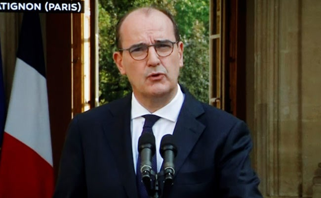 France Witnessing 'Clear Worsening' Of COVID-19 Outbreak: PM