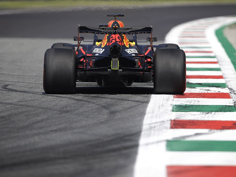 Italian GP: Max Verstappen Says Impossible For Me To Win In Monza