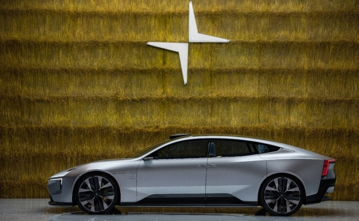 The investment comes after Polestar raised $550 million in its first external funding round in April