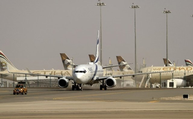 Saudi Arabia Allows Overflights By UAE To 'All Countries'